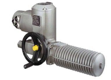 Electric Actuator Type Auma Sg Mapol Cz